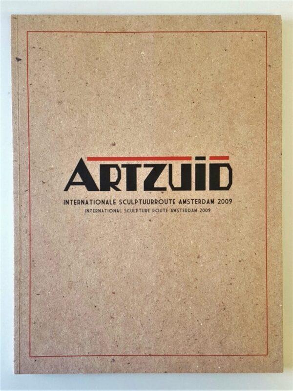 Catalogus artzuid 2009