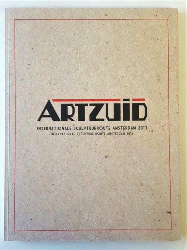 ARTZUID Webshop Catalogus 2013