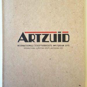 Catalogus ARTZUID 2015