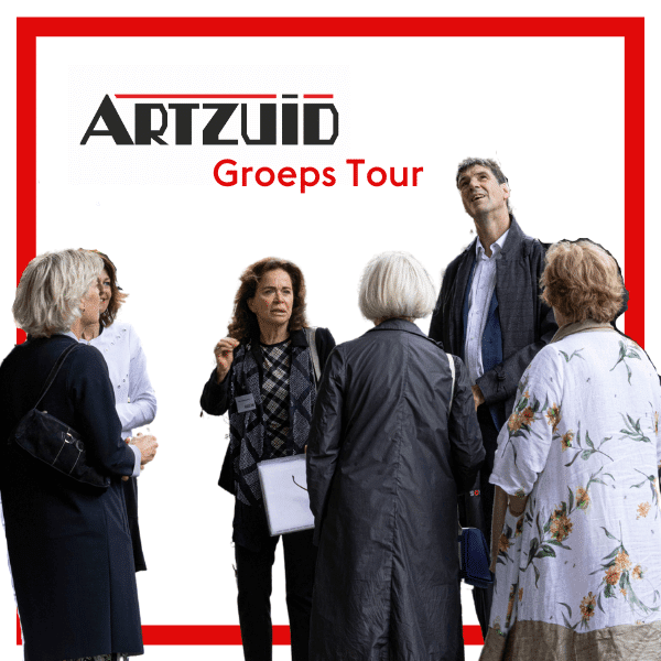 ARTZUID Groeps Tour