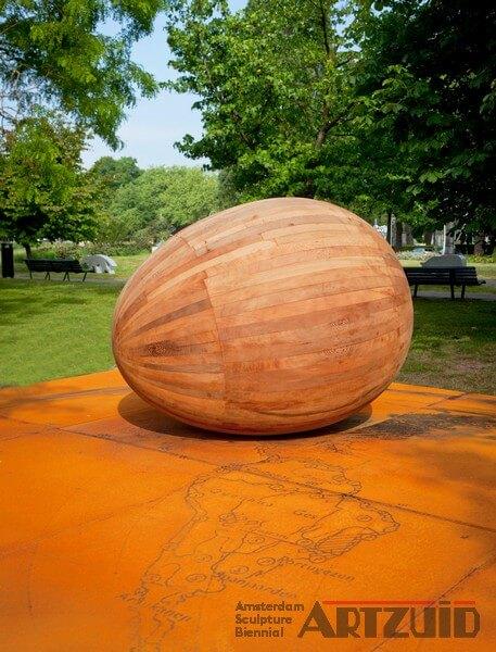 Koen-Vanmechelen-Coming-World-ARTZUID-2011-archief