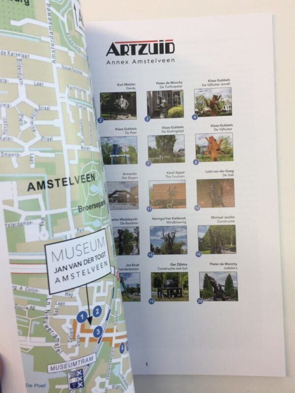 ARTZUID Annex Amstelveen